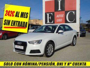Autos EIC Audi A4