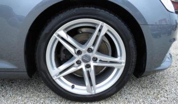AUDI A4 Avant 2.0 TDI 150cv S line edition 5p lleno