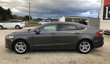 FORD Mondeo 2.0 TDCi 110kW 150CV Business 5p lleno